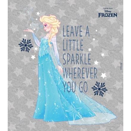 Άσε λίγη λάμψη, Frozen