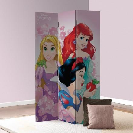 Οι τρεις πριγκίπισσες!