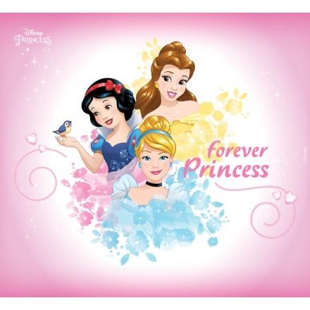 Forever Princess!