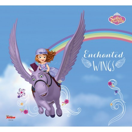 Enchated Wings, Sofia the First