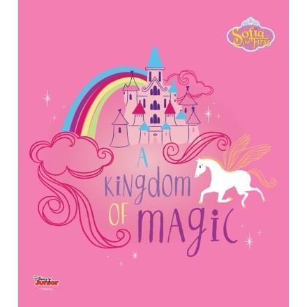 Ένα βασίλειο της μαγείας, Σοφία η πριγκίπισσα