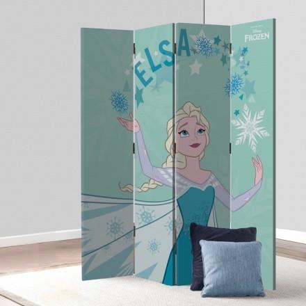 Βασίλισσα Έλσα, Frozen