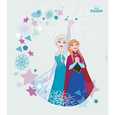Η Άννα και η Έλσα, Frozen