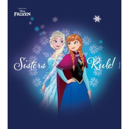 Οι αδερφές Έλσα και Άννα, Frozen