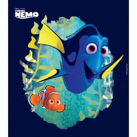 Nemo and Dory, Real Friends