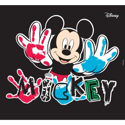 Mickey Mouse ζωγραφίζει