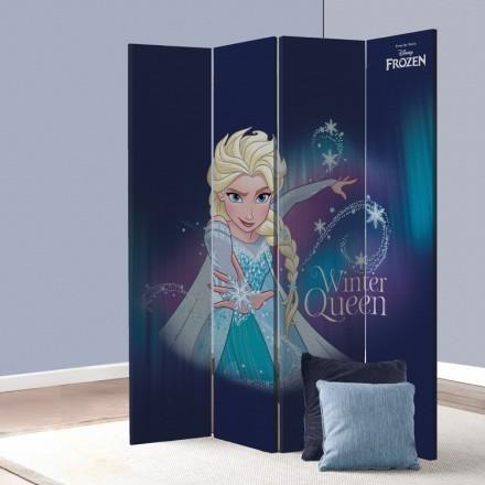 Winter Queen, Frozen