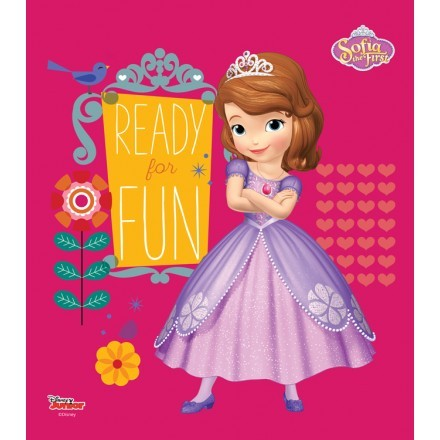 Ready for Fun , Sofia the First
