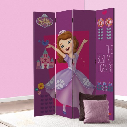 The best me, I can be, Sofia the first