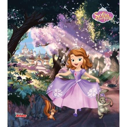 Η πριγκίπισσα Σοφία στο δάσος, Sofia the First