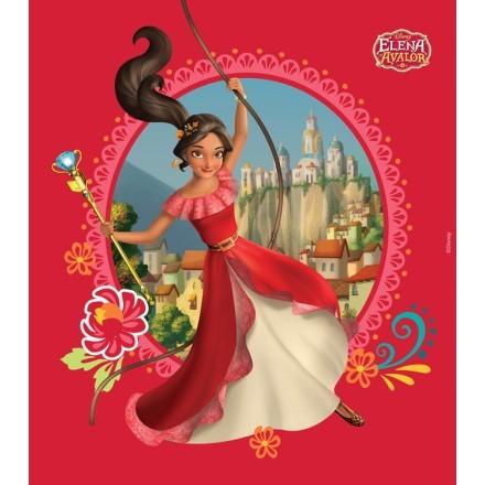 Η όμορφη πριγκίπισσα Έλενα του Άβαλορ