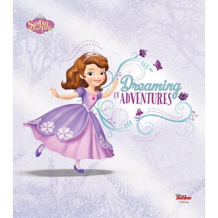 Ονειρέψου περιπέτειες με την Σοφία την Πριγκίπισσα