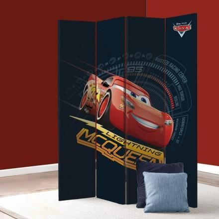 Great McQueen, Cars