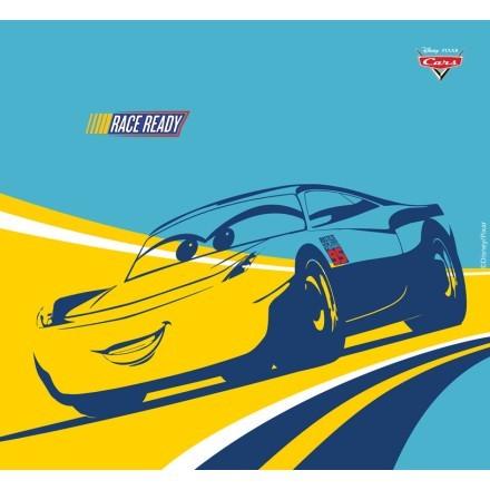 Colourful McQueen