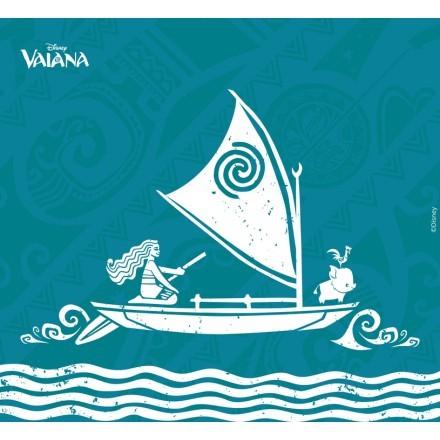 Moana's Boats