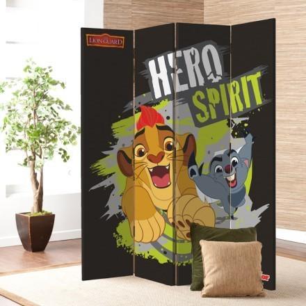 Hero Spirit , Lion Guard