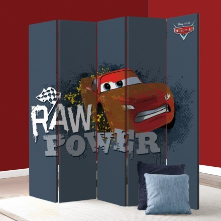 Raw Power, Cars