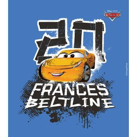 Franes Beltline,Cars