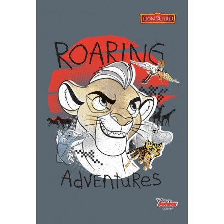 Roaring Adventures, Lion Guard