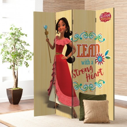 Lead with Heart, Elena of Avalor