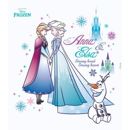 Αγαπημένες αδερφές , Frozen
