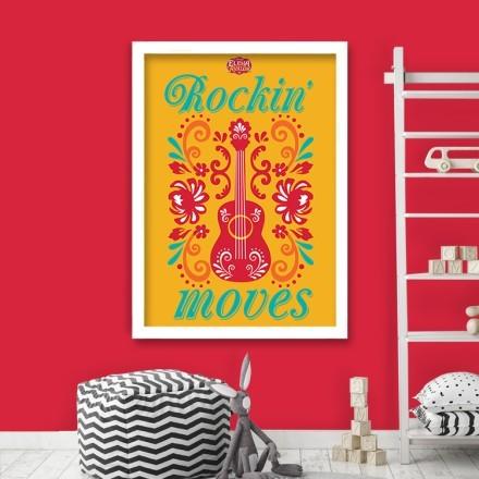 Ροκ κινήσεις, Έλενα του Άβαλορ