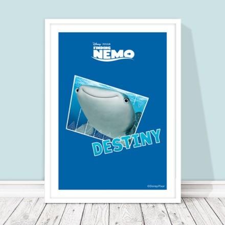 Destiny , Finding Nemo!
