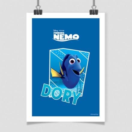 Η Dory!