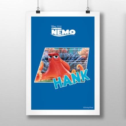 Hank, Finding Nemo!