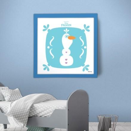 Ο Όλαφ, Frozen!