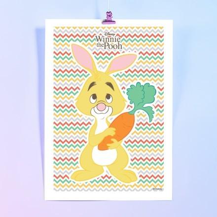 Ο λαγός μωράκι, Winnie the Pooh