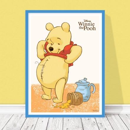 Ο Γουίνι το αρκουδάκι!