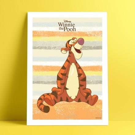 Ο Τίγρης, Γουίνι το αρκουδάκι!