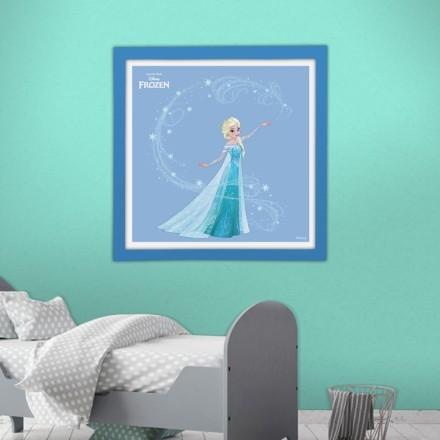Έλσα, Frozen!!