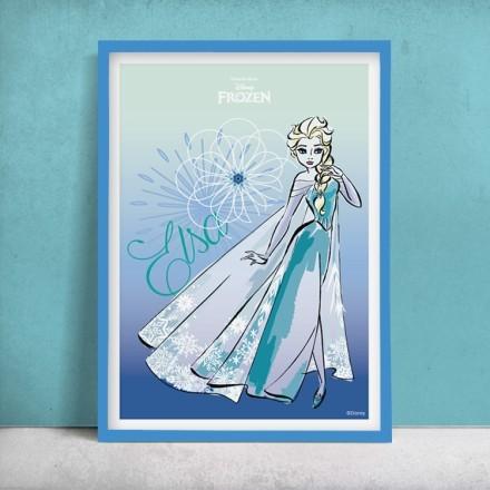 Έλσα, Frozen!