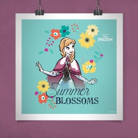 Summer blossoms!