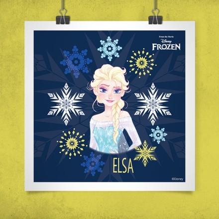 Η Έλσα, Frozen!