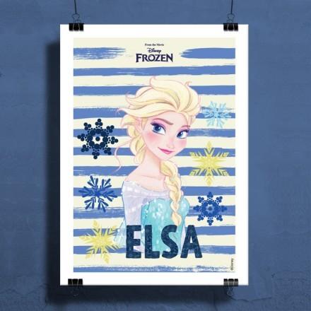 Όμορφη γλυκιά Έλσα!