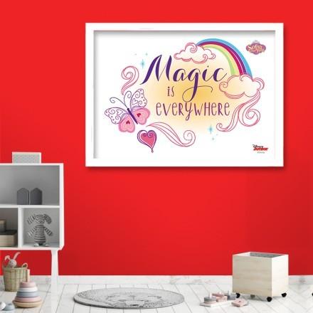 Η μαγεία είναι παντού, Σοφία η Πριγκίπισσα!