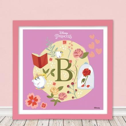 Β for Belle, Princess!