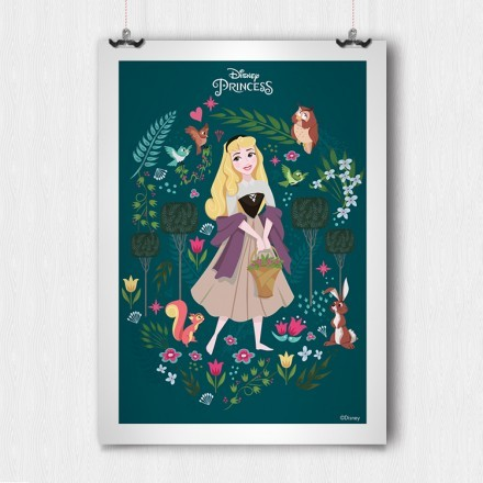 Princess Aurora!!
