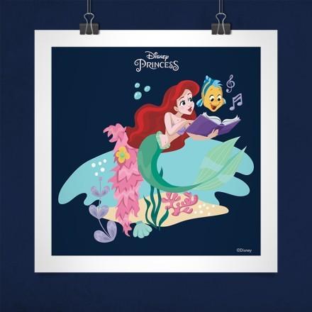Η Πριγκίπισσα Άριελ και ο Πλόπι!