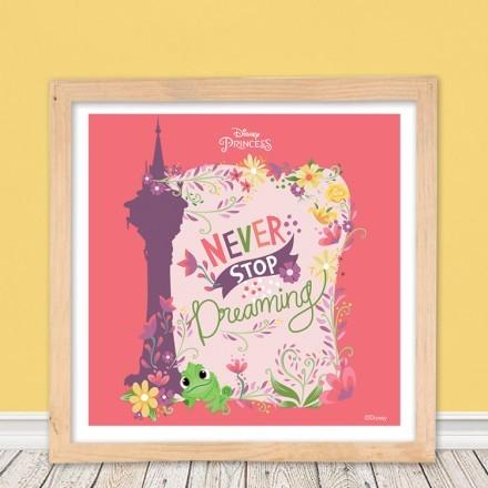 Μη σταματάς να ονειρεύεσαι, Πριγκίπισσες!!