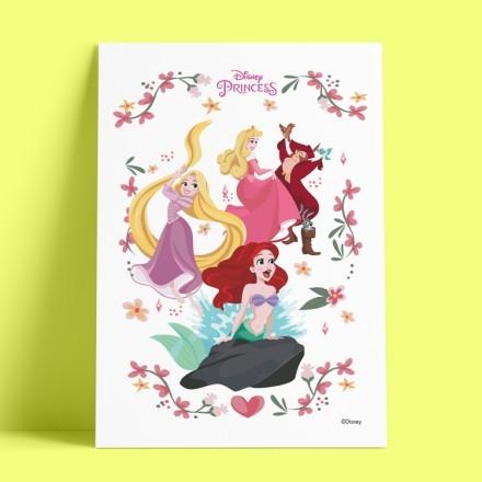 Γλυκιές Πριγκίπισσες!