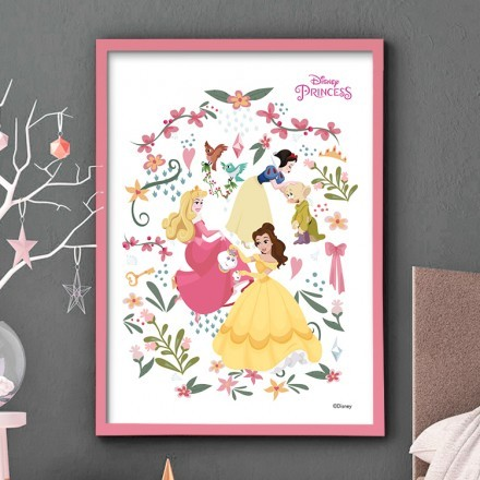 Sweet and kind Princesses!