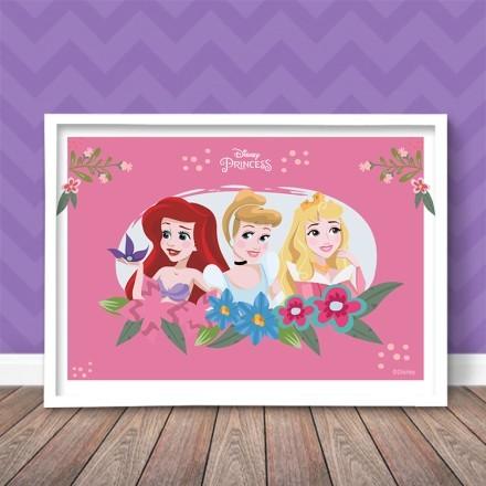 Τρείς όμορφες Πριγκίπισσες!