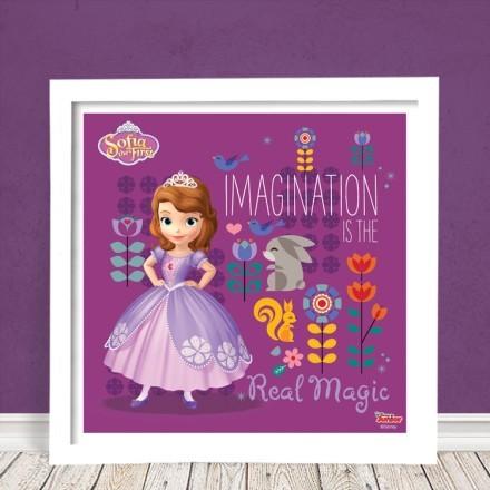 Η φαντασία είναι η αληθινή μαγεία!