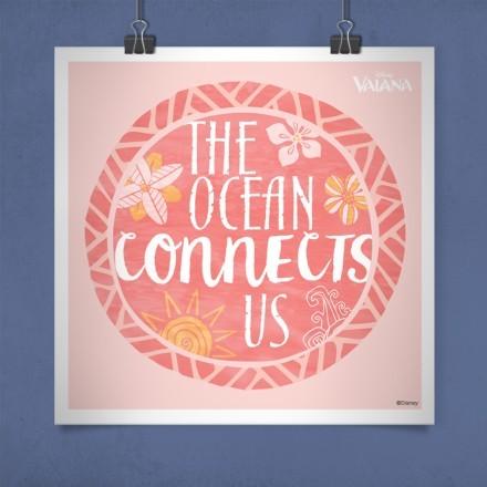 Ο ωκεανός μας ενώνει, Βαϊάνα!