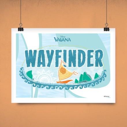 Wayfinder, Vaiana