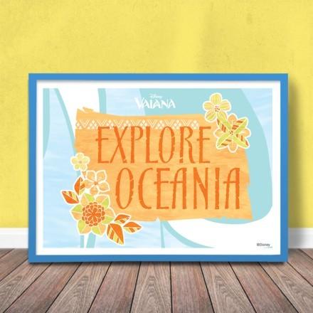 Explore Oceania,Vaiana